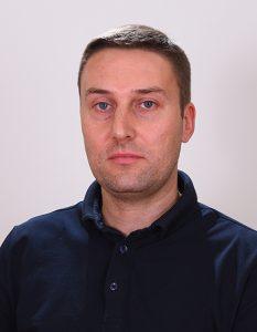 Предраг Петковић