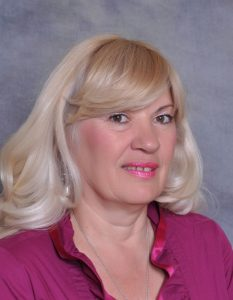 Биљана Карличић