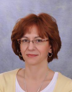 Мимица Петровић