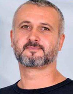 Небојша Стојановић