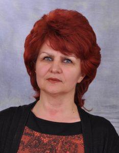 Сузана Станимировић