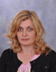 Јасмина Аврамовић