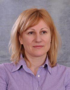 Валентина Дрезгић