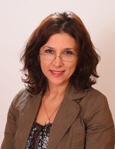 Сунчица Радивојевић